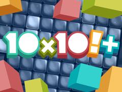 10x10 Plus spielen