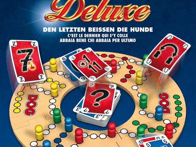 Dog Deluxe Spiel