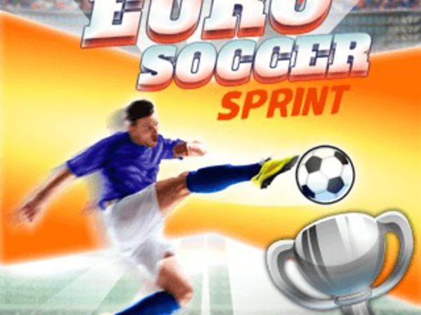 Bild zu Sport-Spiel Euro Soccer Sprint