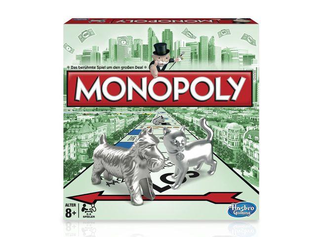 Monopoly Bild 1