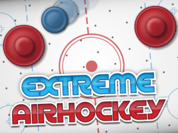 Bild zu Highscore-Spiel Extreme Airhockey