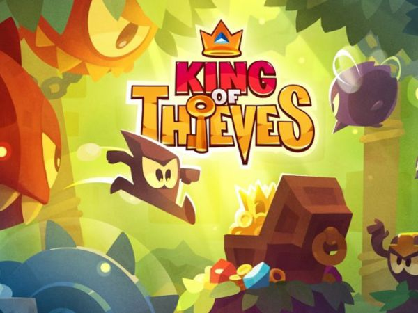 Bild zu Action-Spiel King of Thieves