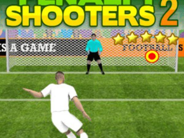 Bild zu Sport-Spiel Penalty Shooters 2