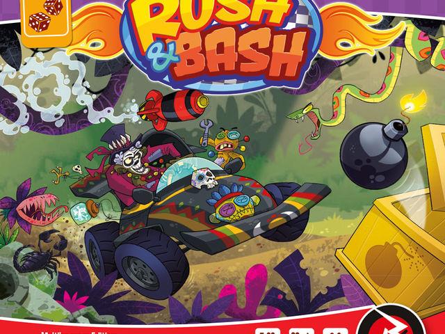 Rush & Bash Bild 1