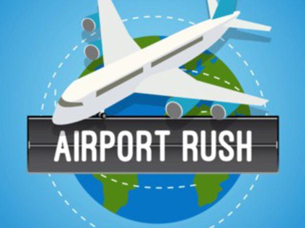 Bild zu Action-Spiel Airport Rush