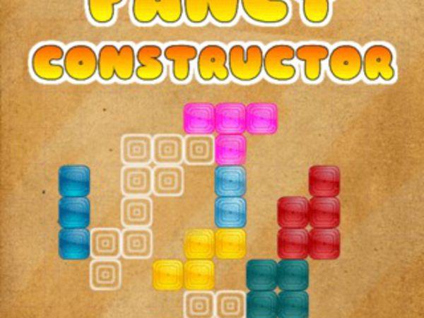 Bild zu Denken-Spiel Fancy Constructor
