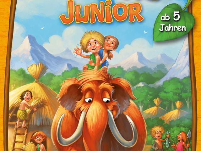 Stone Age Junior Bild 1