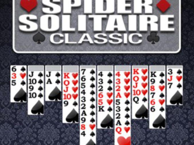 spider solitaire jetzt spielen