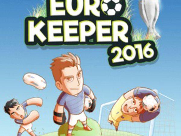 Bild zu Sport-Spiel Euro Keeper 2016