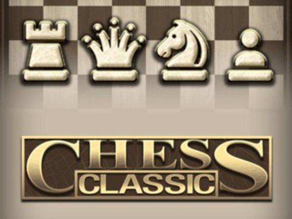 Bild zu Karten & Brett-Spiel Chess Classic