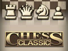 Chess Classic spielen