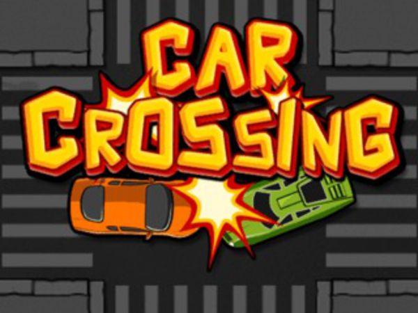 Bild zu Geschick-Spiel Car Crossing