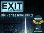 Vorschaubild zu Spiel Exit - Das Spiel: Die verlassene Hütte