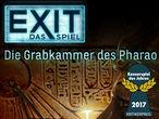 Vorschaubild zu Spiel Exit - Das Spiel: Die Grabkammer des Pharao