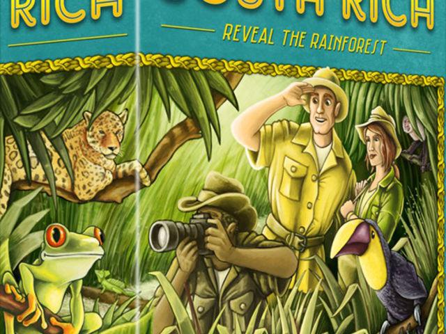 Costa Rica Bild 1