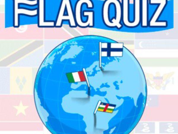 Bild zu Denken-Spiel Flag Quiz