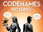 Vorschaubild zu Spiel Codenames Pictures