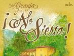 Vorschaubild zu Spiel La Granja: No Siesta