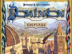 Vorschaubild zu Spiel Dominion: Empires