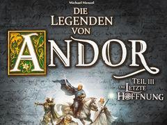 Die Legenden von Andor: Die letzte Hoffnung