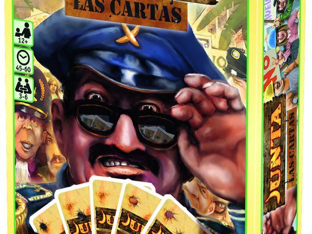Junta: Las Cartas Bild 1