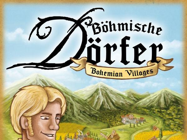 Bild zu Alle Brettspiele-Spiel Böhmische Dörfer