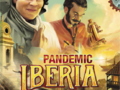 Pandemic Iberia Bild 1