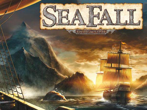 Bild zu Alle Brettspiele-Spiel Seafall