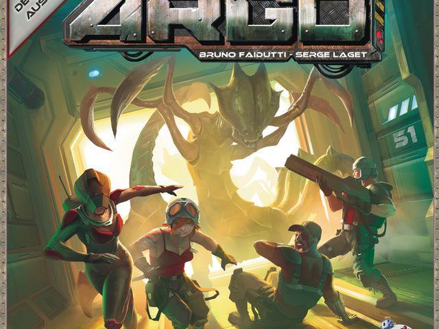 Argo Bild 1