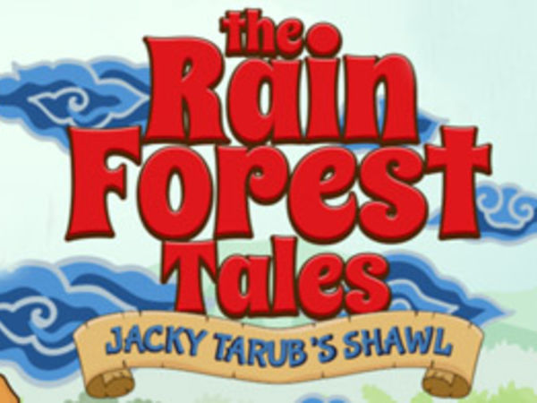 Bild zu Geschick-Spiel Rain Forest Tales
