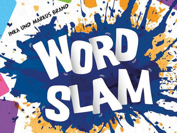 Bild zu Spiel des Jahres-Spiel Word Slam