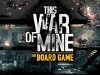 Vorschaubild zu Spiel This War of Mine: Das Brettspiel
