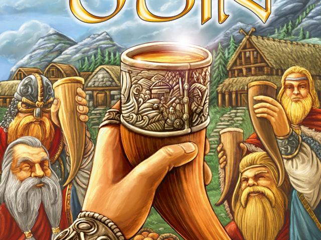 Ein Fest für Odin Bild 1