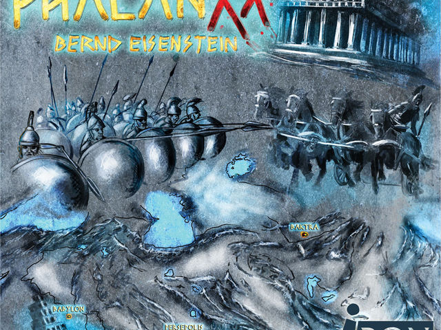 Phalanxx Bild 1