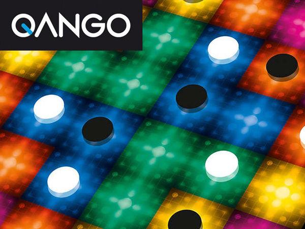 Bild zu Alle Brettspiele-Spiel Qango