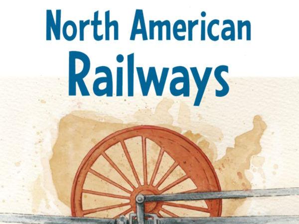 Bild zu Alle Brettspiele-Spiel North American Railways