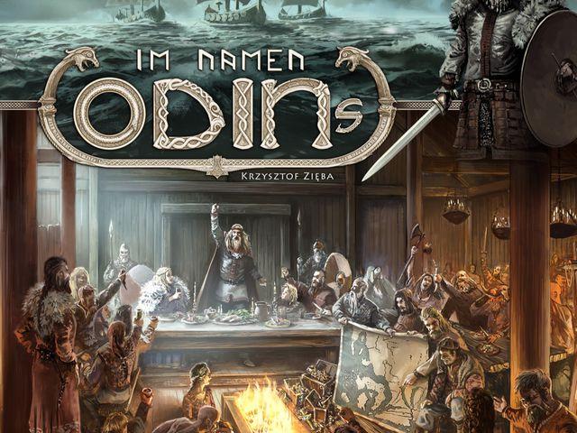 Im Namen Odins Bild 1
