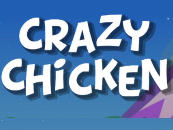 Bild zu Geschick-Spiel Crazy Chicken