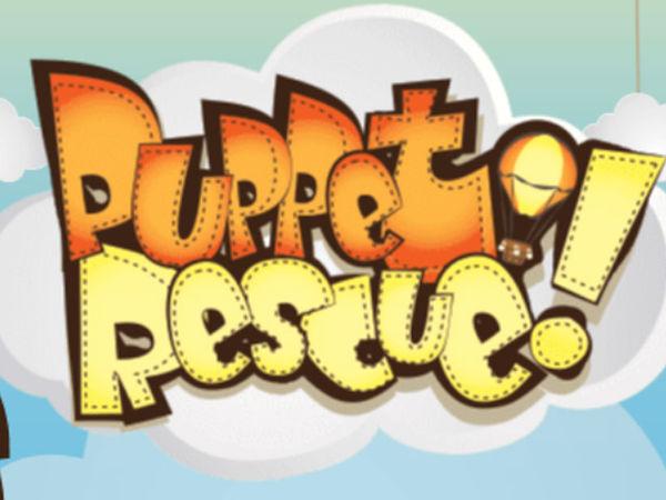 Bild zu Geschick-Spiel Puppet Escape