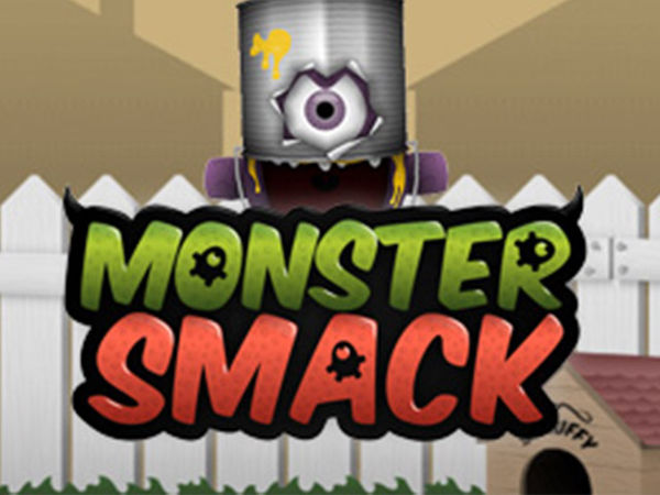 Bild zu Geschick-Spiel Monster Smack