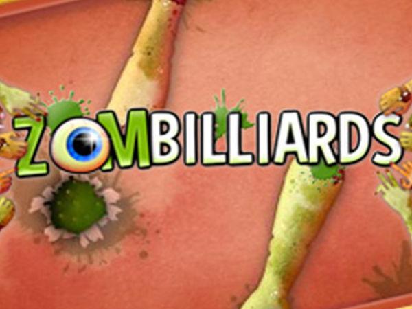 Bild zu Geschick-Spiel Zombilliards