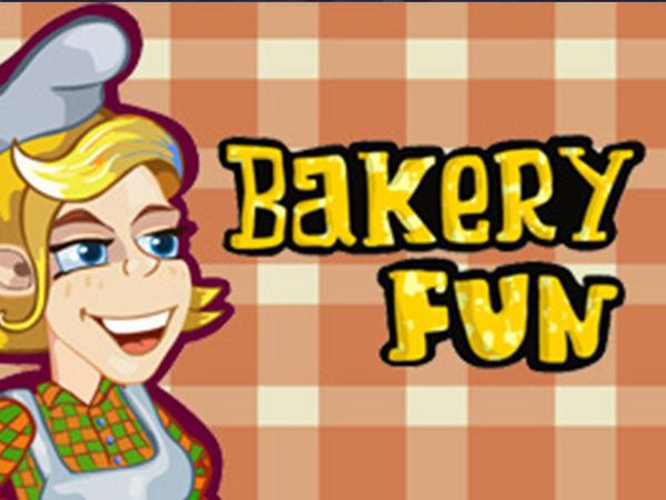 Bild zu Denken-Spiel Bakery Fun