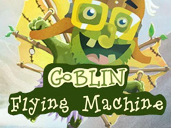 Bild zu Geschick-Spiel Goblin Flying Machine