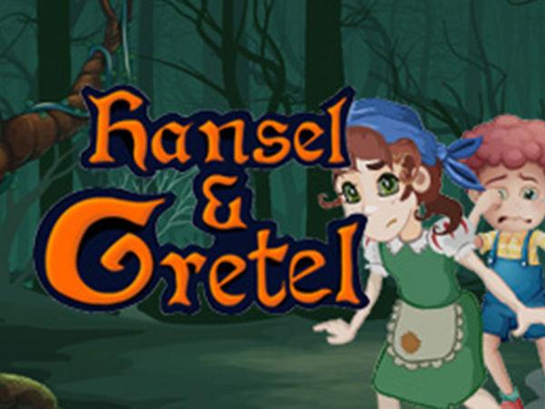 Bild zu Geschick-Spiel Hansel und Gretel