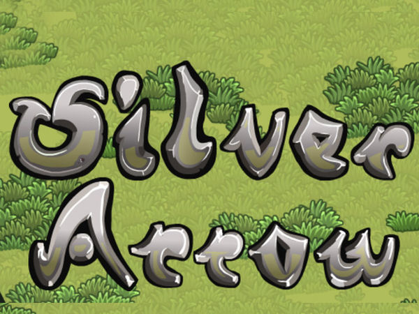 Bild zu Geschick-Spiel Silver Arrow