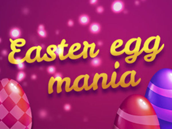 Bild zu Denken-Spiel Easter Egg Mania