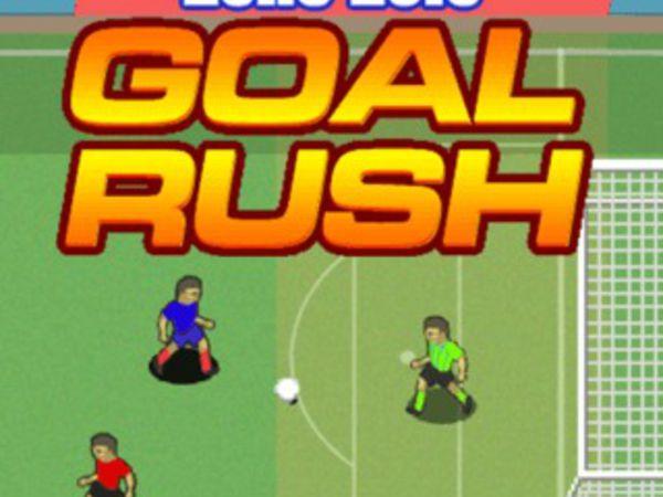 Bild zu Sport-Spiel Euro 2016: Goal Rush