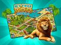 Apps-Spiel My Free Zoo Mobile spielen