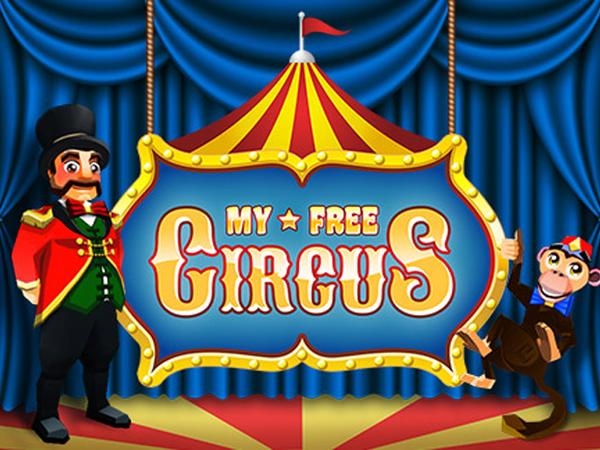 Bild zu Strategie-Spiel My Free Circus