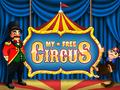 Apps-Spiel My Free Circus spielen